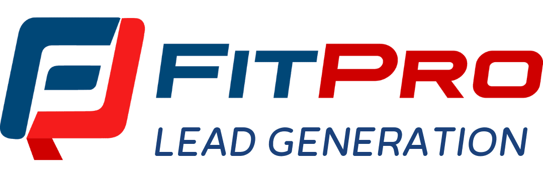 FitPro Lead Generation