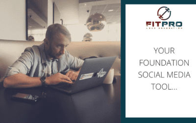 Your Foundation Social Media Tool