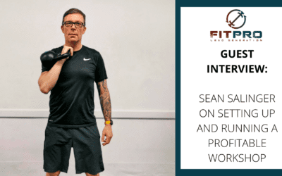 Guest Interview: Sean on Setting Up a Profitable Workshop