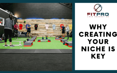 Why Creating Your Niche is Key