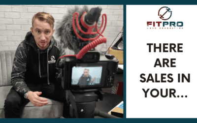 There Are Sales in Your…
