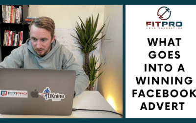 What Goes into a Winning Facebook Advert