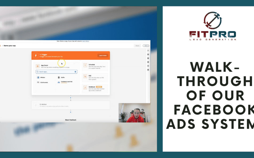 Walk-Through Of Our Facebook Ads System