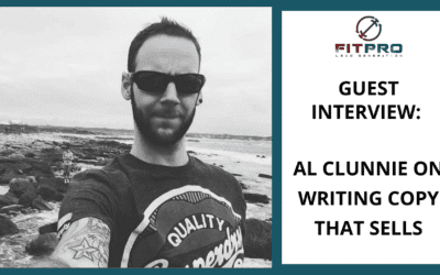 Guest Interview: Al Clunnie On Writing Copy That Sells