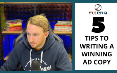 5 Tips To Writing A Winning Ad Copy