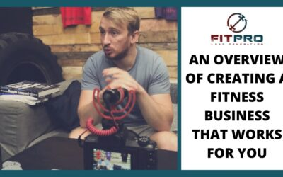 An Overview Of Creating A Fitness Business That Works For You