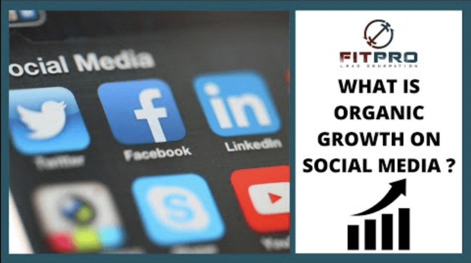 Did You Miss Our Training: Organic Growth On Social Media?